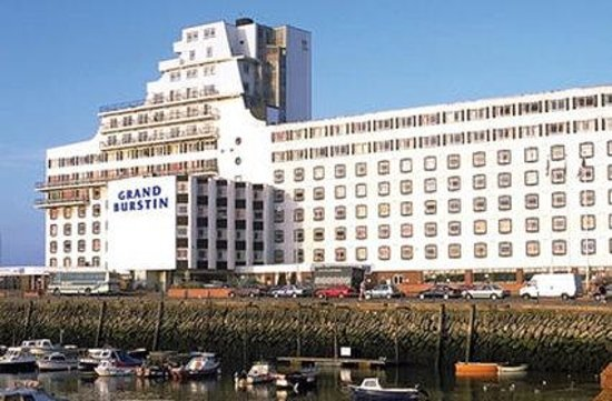 Photo of Grand Burstin Hotel Folkestone