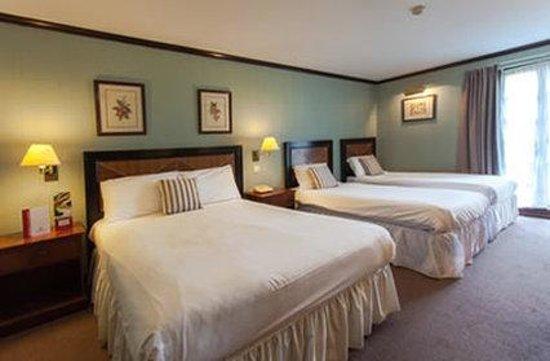 Europa Hotel Gatwick Tripadvisor