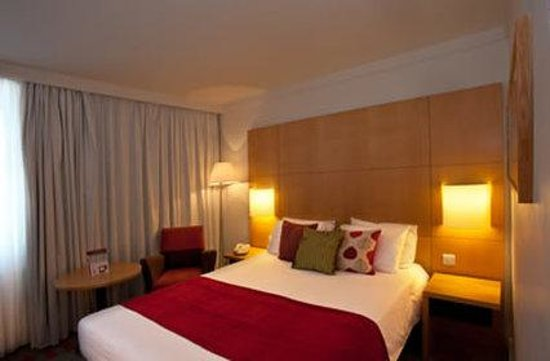 Britannia Bolton Hotel: Standard Double Room