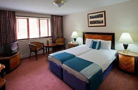 Royal Court Hotel - Coventry: Standard Twin Room