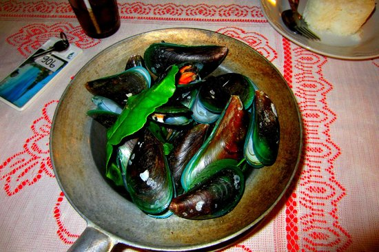 Baan Kai Bae Seafood