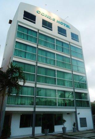 Conde Hotel