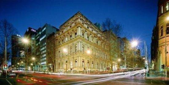 Apartments @ Melbourne: The Sebel Melbourne Hotel Exterior