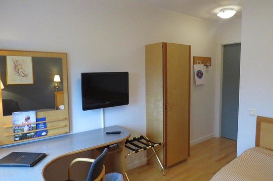 Hotel Falkoping : Guest Room