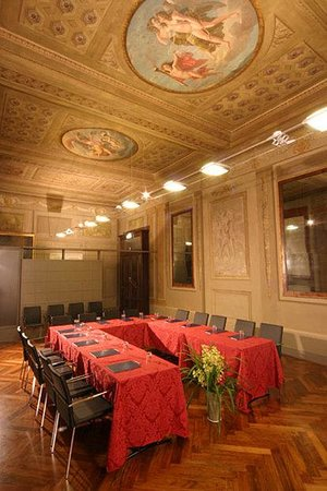 Relais Hotel Centrale Residenza D'Epoca: Conference & Banquets