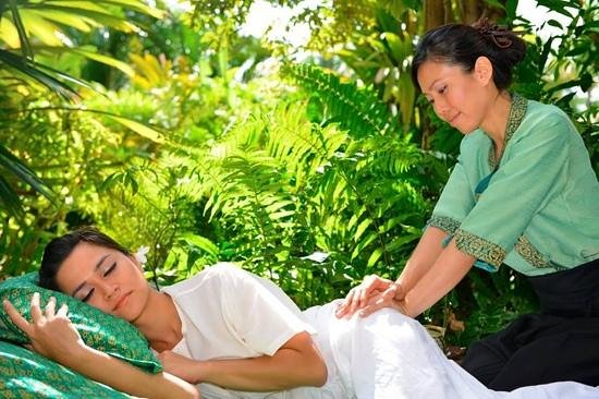 Natural Oasis Massage Reviews