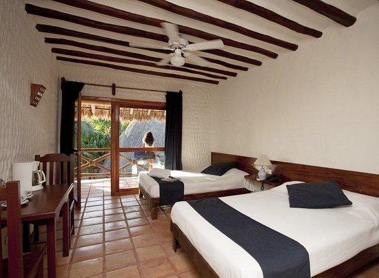 Xaloc Resort: Superior Room