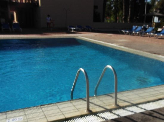 Hotel Palia Don Pedro: pool