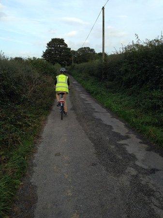 Kilkenny Cycling Tours: Back Roads