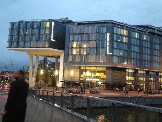 Amsterdam Hotel Hilton Double Tree