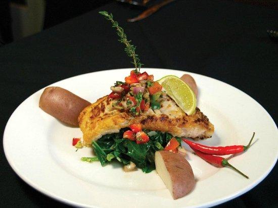 Bacalao - Nouvelle Newfoundland Cuisine: TN2