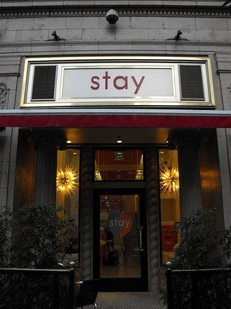 Stay on Main Hotel and Hostel: FDdcf