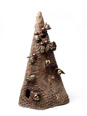 Giulio Vacilotto Pastry and Chocolat: pasqua 2011