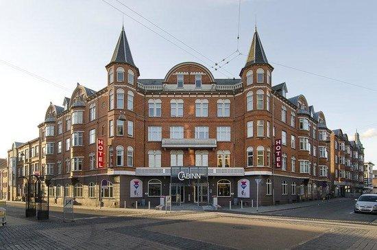 Cabinn Esbjerg Hotel