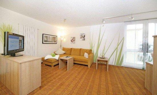 Apartmenthotel Residenz Steinenbronn: Suite