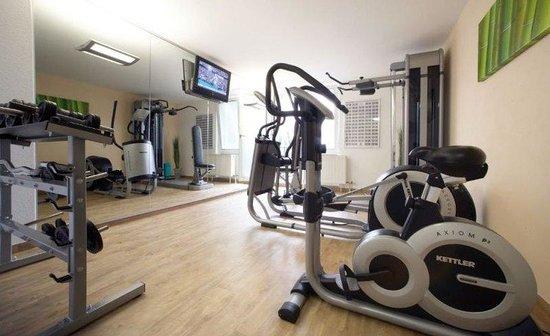 Apartmenthotel Residenz Steinenbronn: Fitness
