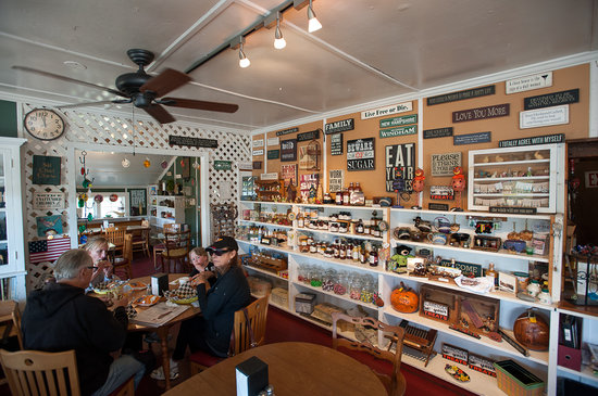 Breakfast Restaurants In Windham Nh