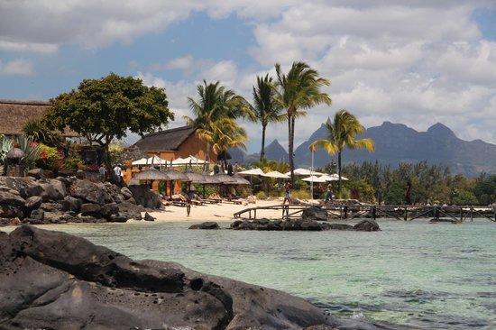 The Oberoi, Mauritius: Segunda playa
