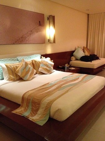 Princess D'An Nam Resort & Spa: Mandarin Villa - Room