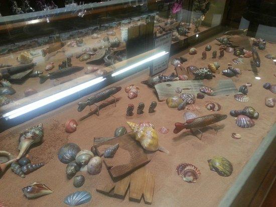 The Chocolate Fetish: Chocolate Under-the-Sea Display