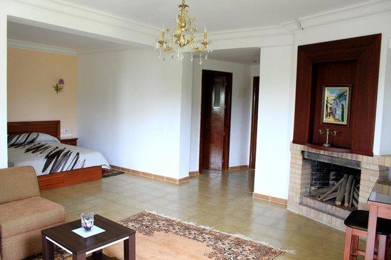 Riad Dar Achaach: Mini suite