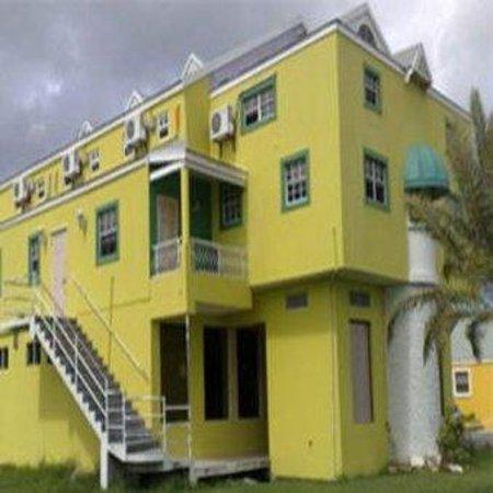 Caribbean Holiday Apartments: Exterior View (Exterior View )