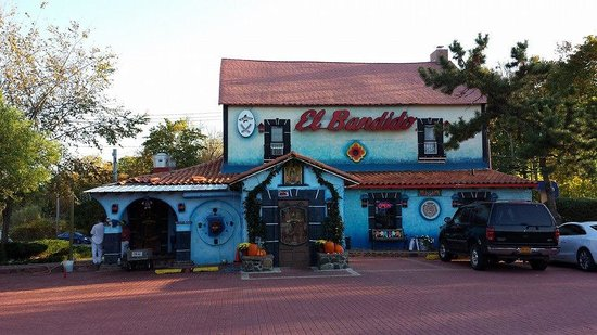 Middletown Ny Mexican Restaurants