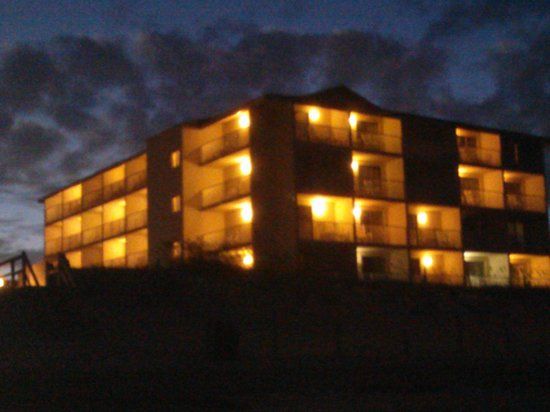 Surf Side Hotel : Sunset