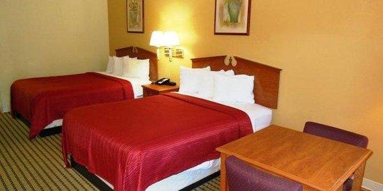 Rodeway Inn & Suites: Godksn Qq