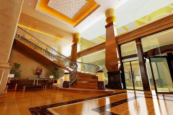 Yucheng Seaview International Hotel : BEST WESTERN Haowei Hotel Pingtan