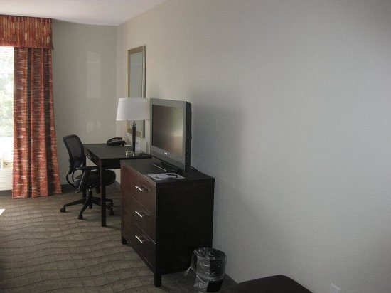Country Inn & Suites By Carlson, Dearborn : Guest Room