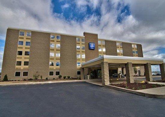 Photo of Comfort Inn Pittston
