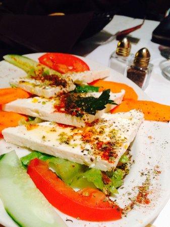 Lisa's Turkish Kitchen
