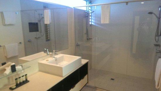 Peppers Noosa Resort and Villas : Bathroom