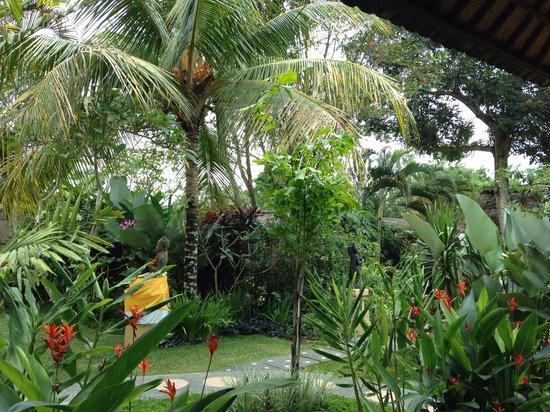 Alam Indah: Garden