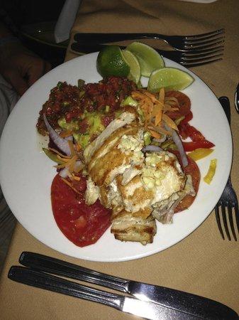 ClubHotel Riu Bachata: food