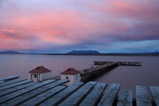The Singular Patagonia: ¿Qué vista no?