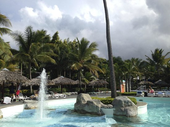 ClubHotel Riu Bachata: pool