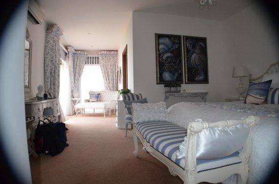 Xanadu Guest Villa: The Room, Dolphin