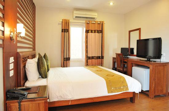 Icon 36 Hotel & Residence : getlstd_property_photo