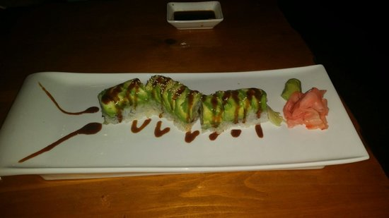 Geisha Restaurant West Chester Ohio