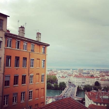 Belambra Clubs - Villemanzy : La vue de mon studio