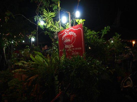 Koh Tao Cabana: ムーカタのお店