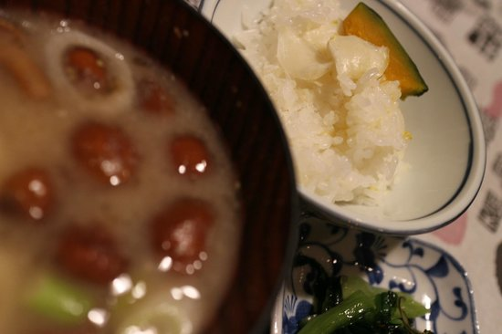 Kawachinagano-shi Japan  city pictures gallery : 地鶏の香草焼き 旬の野菜 Picture of Otaru Furukawa, Otaru ...