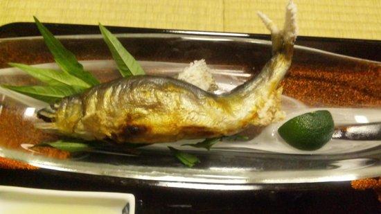 Shibitsu Japanese Cuisine