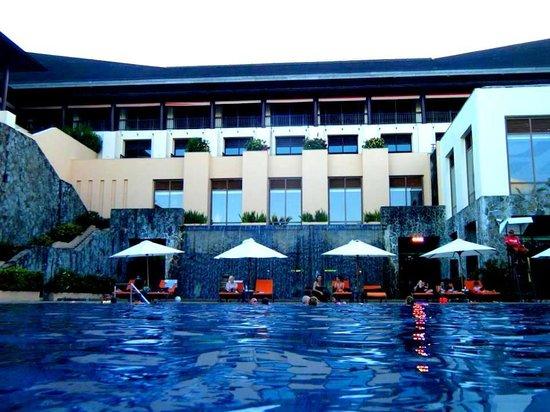 Club Med Bintan Island: pool