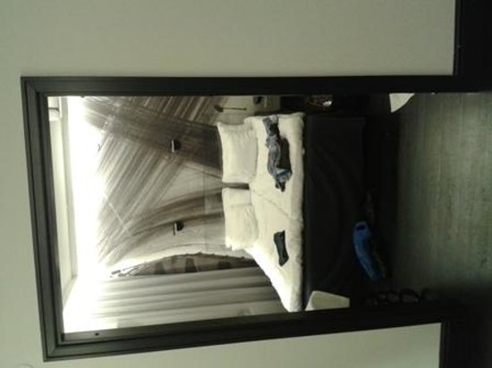 Hotel C Stockholm : Single Room