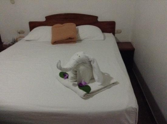 San Bosco Inn: habitacion