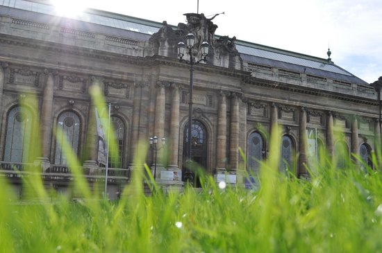 Museum of Art and History: Musee d'Art et d'Histoire