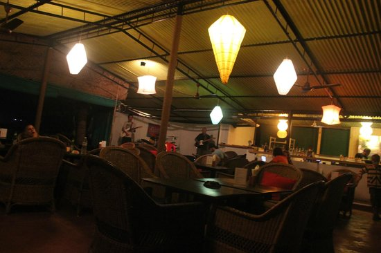 Mandy's Bar and Restaurant